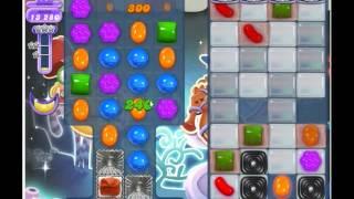 Candy Crush Saga DREAMWORLD level 316
