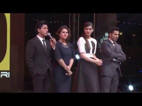 Danube Filmfare ME 5 Gala Night