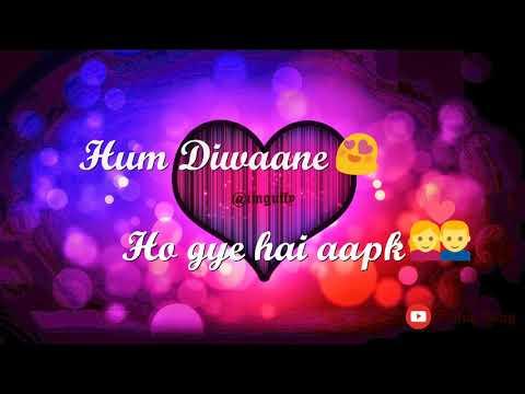 dil-ki-baatein-dhadkan-jaane-hai-i-30-sec-whatsapp-video-i-by-status-king-i