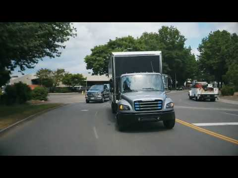 Penske Truck Leasing Introduces Electric Trucks To Fleet