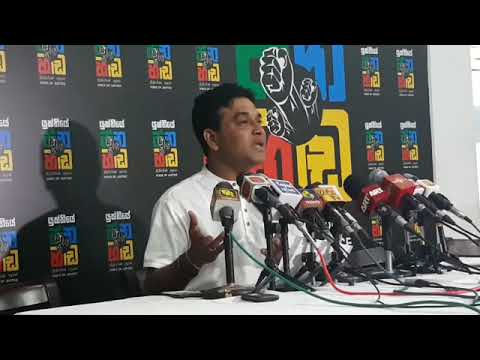 UNP MP Nalin Bandara: President Maithripala Sirisena Might Appoint a New UPFA Prime Minister Today
