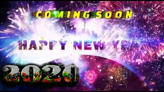 Happy New year 2020 Tik tok Happy New year TikTok s