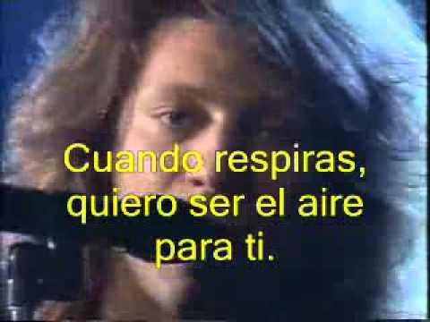 Jon Bon Jovi 10 Baladas Inolvidables Para La Historia