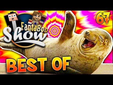 Best of Fanta et Bob - Ep.67 - L'ORC DE VINCI
