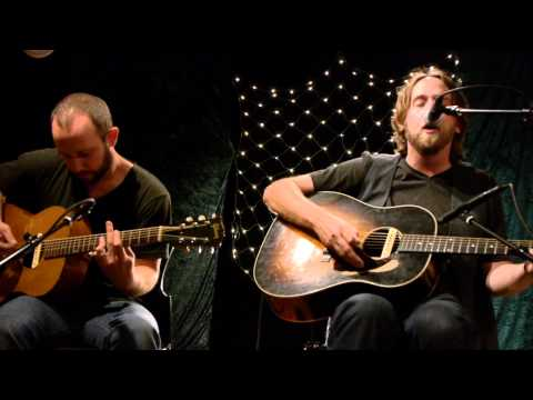 Hayes Carll - KMAG YOYO (Live on KEXP)