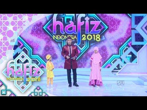 HAFIZ 2018 - Profil Rais & Firda [16 Mei 2018]