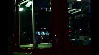 急行津軽 飯詰駅(付近)から横手駅までの車窓