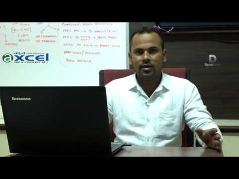Introduction_About_AXCEL ERP SOFTECH PVT.LTD_IT & Engineering Courses_Presented By Demotoday