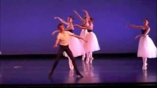 Academy of Ballet Raymonda Waltzes 6-14-09