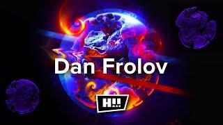 Dan Frolov - Arp [Techno - #HumanDreams Release]