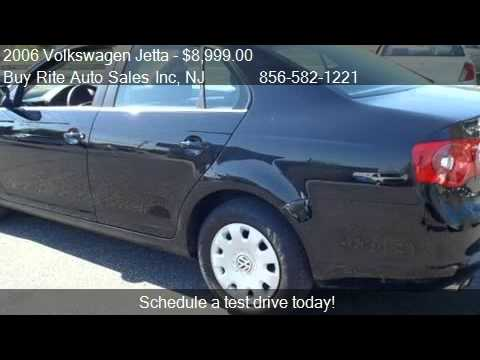 2006 Volkswagen Jetta Value Edition - for sale in Sewell, NJ