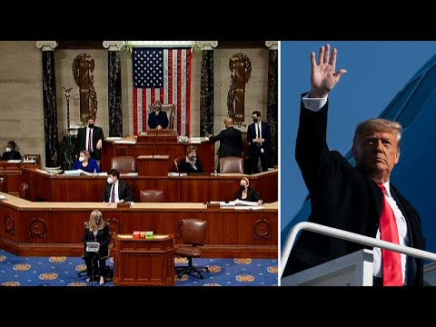 Impeachment of Donald Trump could turn into a battle for control of the Republican Party