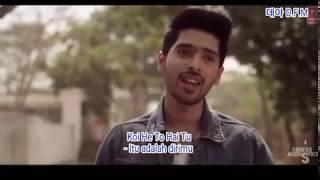 Arman Malik - Kaun Tujhe_Lirik dan terjemahan