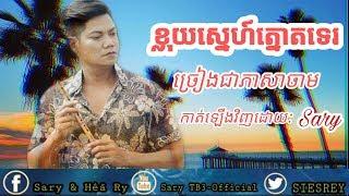 ខ្លុយស្នេហ៍ត្នោតទេរ ជាភាសាចាម Kloy Sne Tnot Te , Cham Music Cambodia   Sary TB3-Official