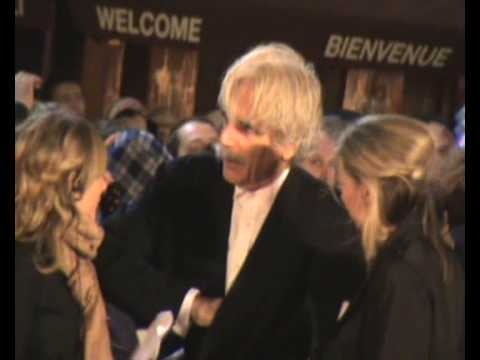 Sam Elliot @ Did you hear about the Morgans? UK Premiere