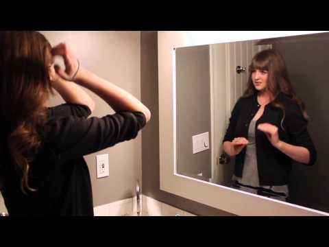 BCRAD - Pretty Hurts in ASL