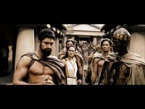 300 Questa  Sparta  YouTube