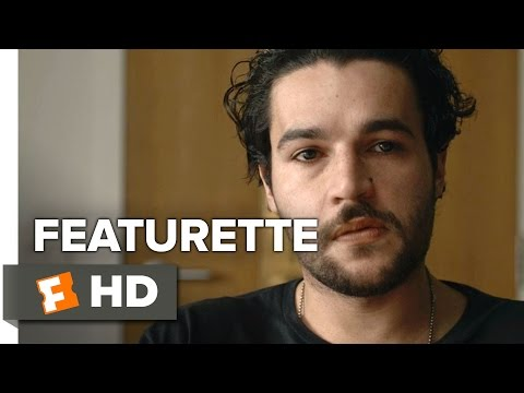 James White Featurette  Emotions 2015   Christopher Abbott, Cynthia Nixon Drama HD