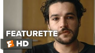 James White Featurette - Emotions (2015) -  Christopher Abbott, Cynthia Nixon Drama HD