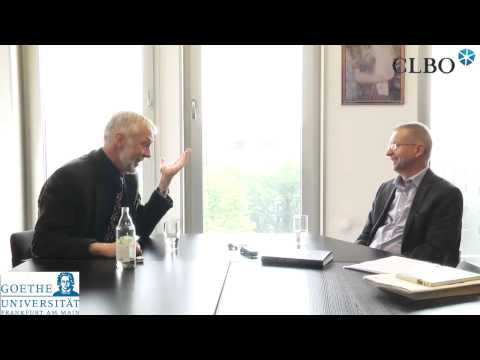 Roy Baumeister Interviewed By Rolf Van Dick (CLBO)