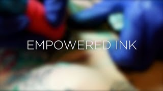 Empowered Ink | Shots | NPR