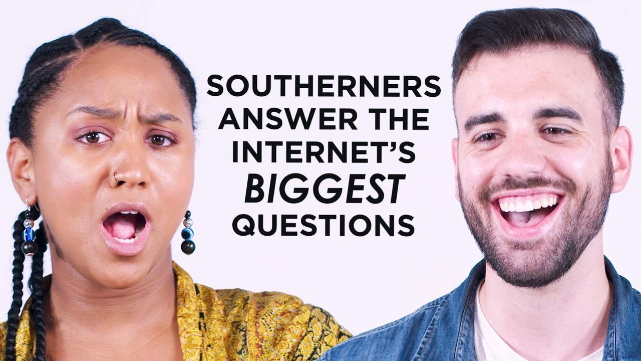 The Internet's Biggest Questions for the South