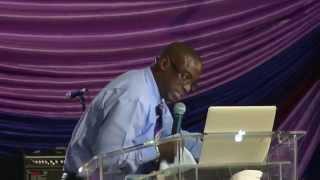 Video Bishop Freddie Edwards Multi-Generational God | High Praise Centre download MP3, 3GP, MP4, WEBM, AVI, FLV Juli 2018