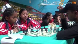 NepalysTV Sports News 2075-04-01 ।  Tim Chahil ।  Chess
