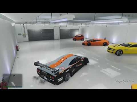 GTA V ONLINE | NUEVO COCHE 2.500.000$ !! #216 - GTA 5 Gameplay