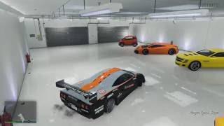 GTA V ONLINE | NUEVO COCHE 2.500.000$ !! #216 - GTA 5 Gameplay thumbnail