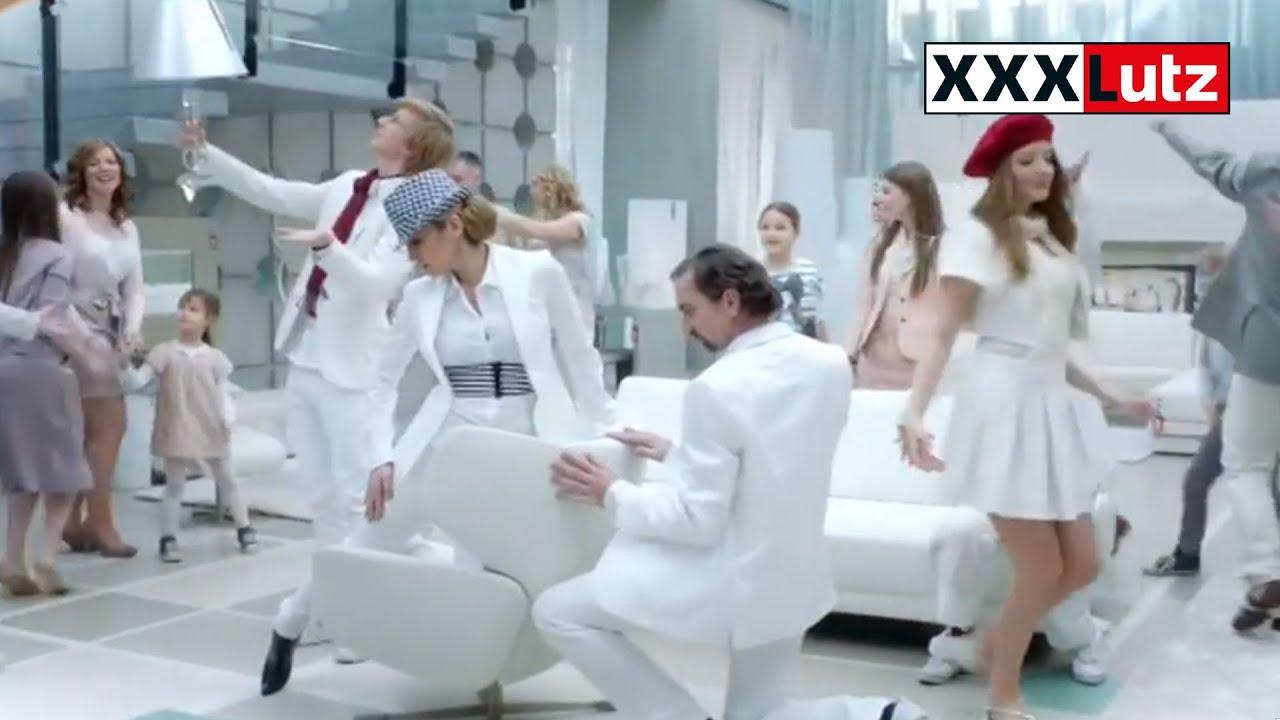 xxxlutz tv spot 2011 carmen youtube. Black Bedroom Furniture Sets. Home Design Ideas