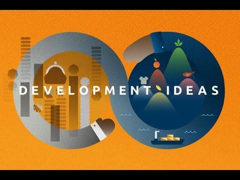 John Harriss on theories of International Development