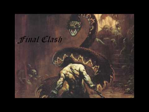 Final Clash (Battle Theme) - with Magix Music Maker Trial