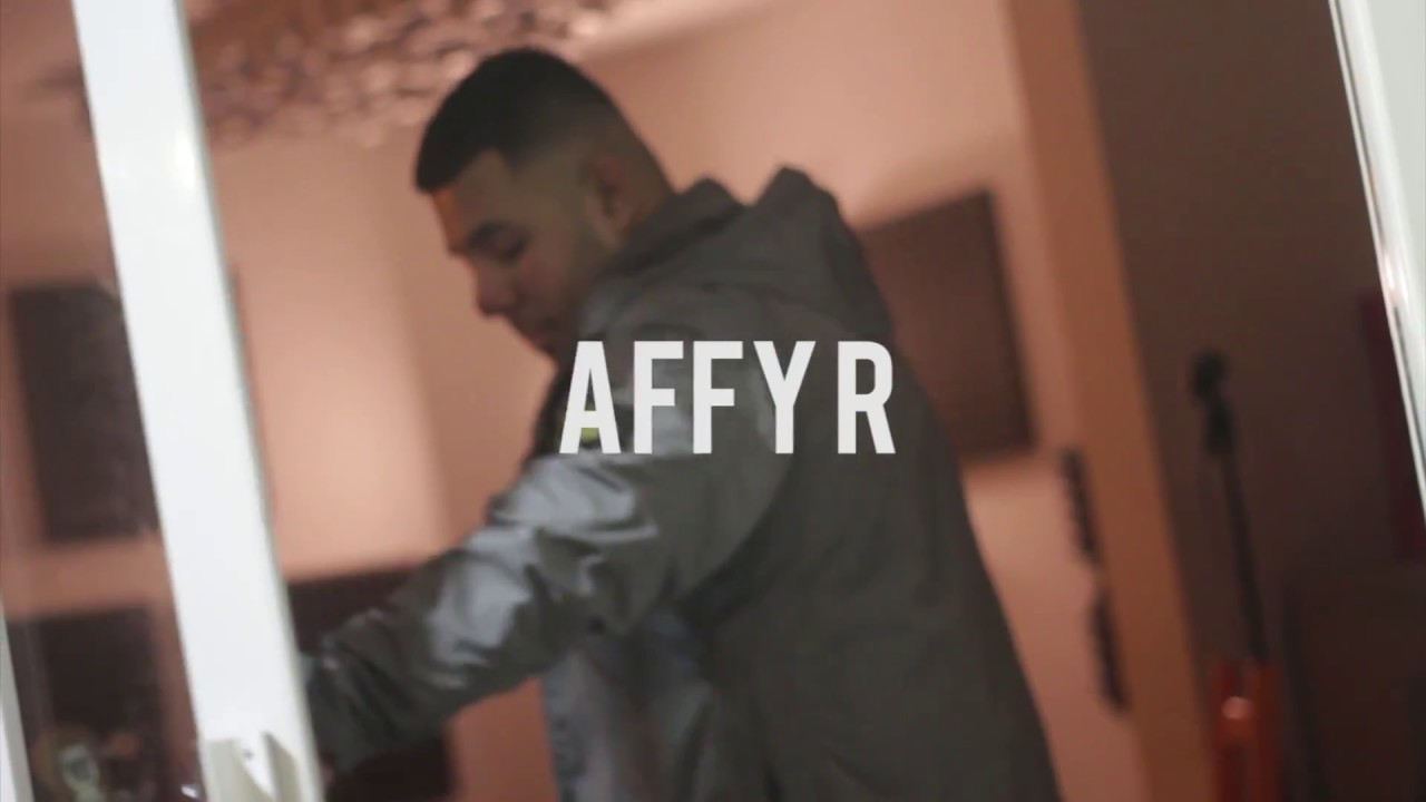 NAKHRA -AFFY R Feat. Deep Jandu (Releasing On 4 Dec) RMG