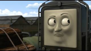 Thomas y sus amigos: Conoce a Diésel