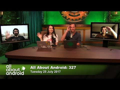 All About Android 327: Francisco Cares After All