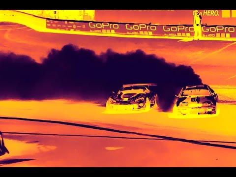 2014 Formula Drift, Wall New Jersey