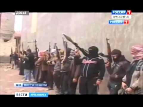 Жителю Боготольского района вынесли приговор за содействие  террористической организации ИГИЛ