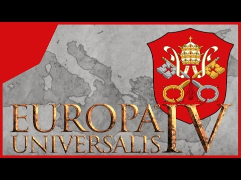 Europa Universalis IV, Common Sense: Papal Empire #17 - Cossacks Mechanics  