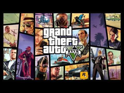 แจกเกมส์ GTA V (1 รางวัล)