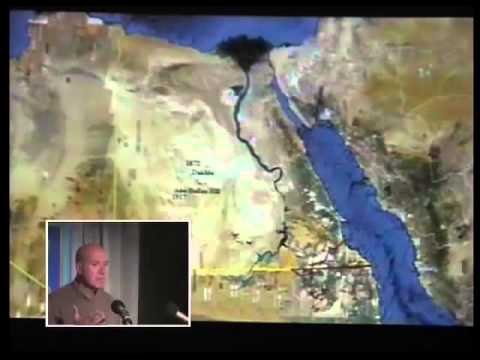 Robert Bauval - Black Genesis: The Ancient Origins of Egypt FULL LECTURE