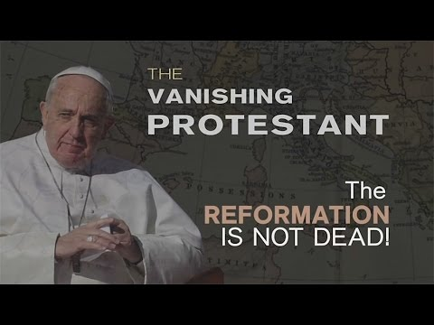 The Sunday Law Crisis | Prelude: The Vanishing Protestant