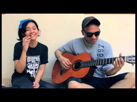 Bimbang - Melly Goeslaw (Cover) feat. William Dalawir