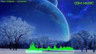 [1 Hour] Alan Walker - Dreamer