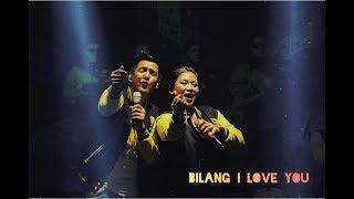 SOULJAH - BILANG I LOVE YOU Live