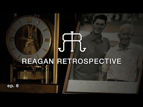 Reagan Retrospective Ep.  6 (Season 2) — Ed Meese