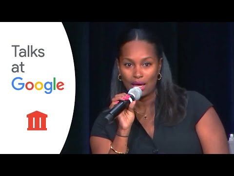 Women Behind Bars | Talks at Google