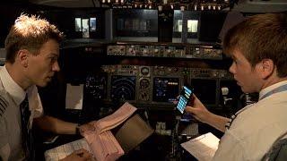 Vlieg mee met een piloot in de cockpit van een Boeing 737! (deel 1)