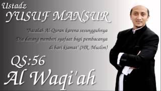 QS.56. Al Waqiah (Ust. Yusuf Mansur)