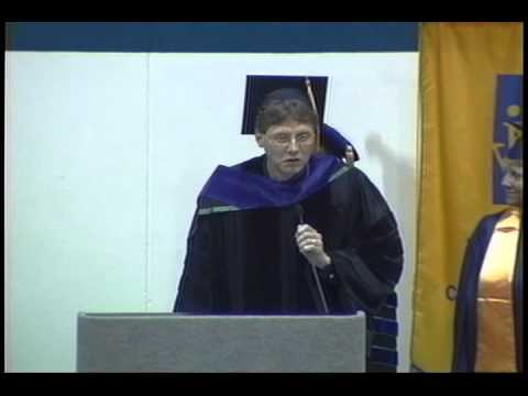 2005 Marshalltown Community College Graduation